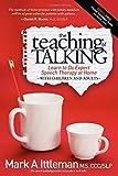 #5: The Teaching of Talking