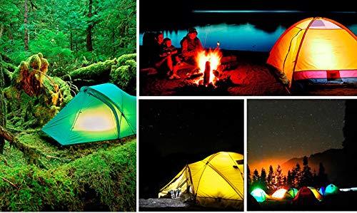 Zoom IMG-2 taozyy l mpara de camping