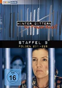 Hinter Gittern - Staffel 09 [6 DVDs]