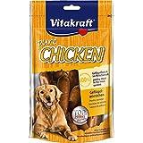 Vitakraft - 16626 - Chicken Saucisses - 80 g