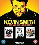 Kevin Smith 3 Movie Collection (Clerks, Chasing Amy, Jay & Silent Bob Strike Back) [DVD]