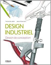 Design industriel, dessin de conception