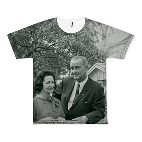 t-shirt-with-us-president-lyndon-johnson-with-his-wife-lady-johnson-standing-beside-the-railing