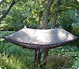 Grand Trunk Reisedecke aus Bambus-Mischgewebe