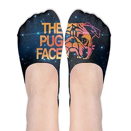 Xdevrbk Pirate Cat Skull and Crossbone Women's Low Cut Athletic Socks No Show Socks Non Slip Flat Boat Line - Pirate Low Cut