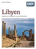DuMont Kunst-Reiseführer Libyen - Joachim Willeitner