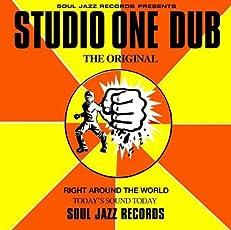 Studio One Dub [Vinyl LP]
