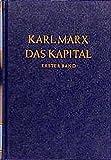 Das Kapital. Kritik der politischen ?konomie: Das Kapital, Bd.1