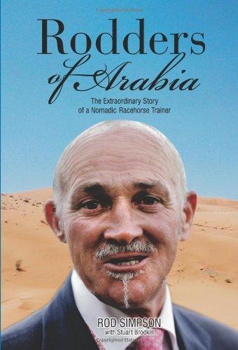 Rodders of Arabia: My Autobiography por Rod Simpson