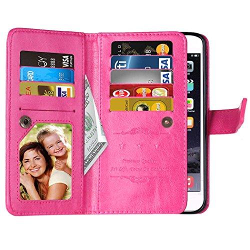 Custodia Iphone 7 Plus Cover Per Apple Iphone 7 Plus Isaken
