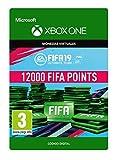 FIFA 19: Ultimate Team Fifa Points 12000 | Xbox One - Código de descarga