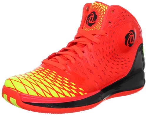 Adidas D Rose 3.5 infrared electricity infred/electr/black1