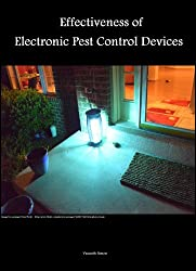 Effectiveness of Electronic Pest Control Devices (English Edition)