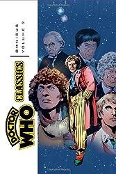 Doctor Who Classics Omnibus Volume 2