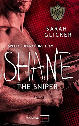 SPOT Shane: The Sniper