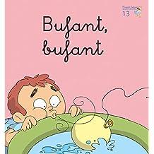 Bufant, bufant (Primeres Lectures de Micalet (versió manuscrita)) - 9788476608937