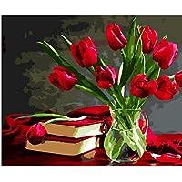Suchergebnis Auf Amazonde Für Tulpe Gemälde Bilder Poster