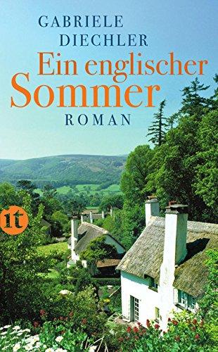Ein englischer Sommer: Roman (insel taschenbuch)