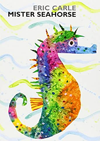 Mister Seahorse (World of Eric