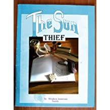 The Sun Thief (The Theran Chronicles Book 1)