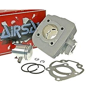 AIRSAL 50ccm Sport Zylinder Kit für Tgb Acros Tec 50, Akros 50, Bullet 50