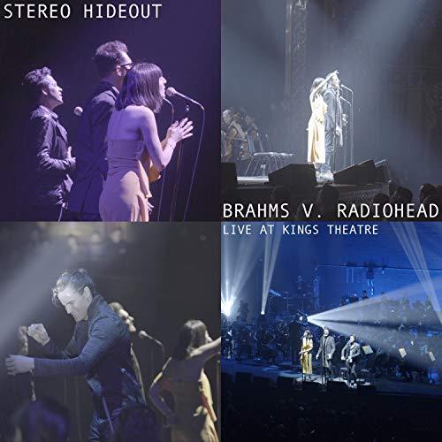 Live at Kings Theatre, Brooklyn (Symphony No. 1 V. OK Computer)