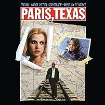 Paris, Texas (O.S.T) (Limited Clear Vinyl Edition) [VINYL]