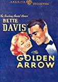 Golden Arrow [Edizione: Stati Uniti] [Reino Unido] [DVD]