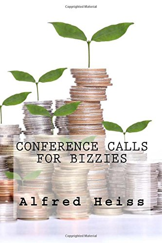Conference Calls For Bizzies