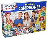 Clementoni Escuela de Campeones 55273