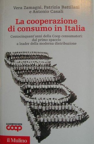 La cooperazione di consumo in Italia