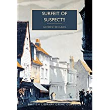 Surfeit of Suspects (British Library Crime Classics)