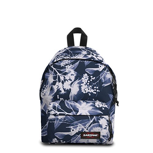 Eastpak ORBIT Sac à dos loisir, 34 cm, 10 liters, Multicolore (Navy Ray)