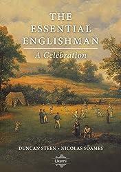 The Essential Englishman: A Celebration (English Edition)