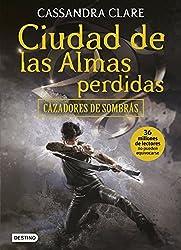 Ciudad de las almas perdidas: Cazadores de sombras 5