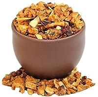 Capital Teas Roasted Almond Tea, 8 Ounce
