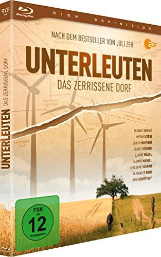 Unterleuten - Die große Romanverfilmung - [Blu-ray]