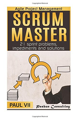 scrum-master-21-sprint-problems-impediments-and-solutions