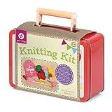 Tobar Kit per lavorare a maglia