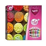 ProGel - Box 6 Farbstoffe in Lebensmitteln Gel
