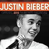 Justin Bieber Official 18-Month 2015 Calendar