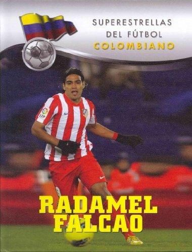 Radamel Falcao (Superestrellas del futbol) por Elizabeth Levy Sad