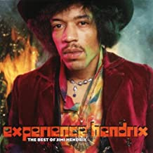 Experience Hendrix-the Best of