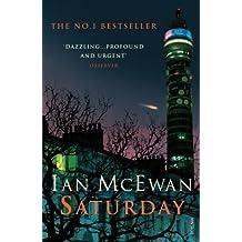 Saturday by Ian McEwan (2006-01-05)