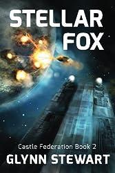 Stellar Fox (Castle Federation) (Volume 2) by Glynn Stewart (2015-12-20)