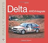 Lancia Delta 4X4/Integrale (Rally Giants Series)