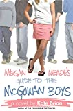 Image de Megan Meade's Guide to the McGowan Boys (English Edition)