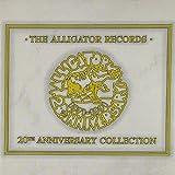 Alligator Records 20th Anniversary Colllection