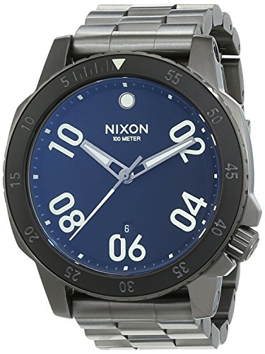 nixon-orologio