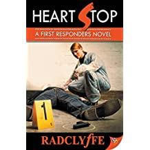 Heart Stop (First Responders Novel, Band 6)